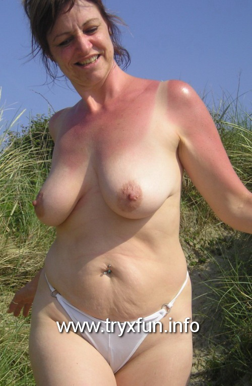abgebundene brüste